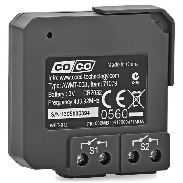 Трансмиттер Coco Awmt-003