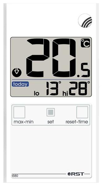 RST Термометр Rst 01580 (РСТ00000142)