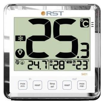 Термометр Rst 02401