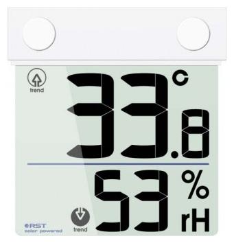 RST Термометр Rst 01378 (РСТ00000876)
