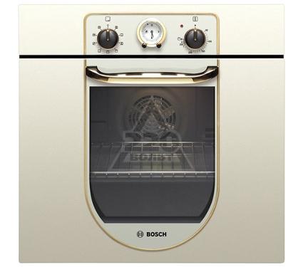 Встраиваемая электрическая духовка BOSCH HBA23BN21