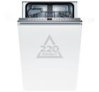 Встраиваемая посудомоечная машина BOSCH SPV63M50RU