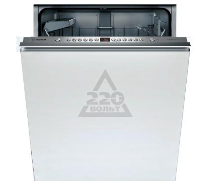 Встраиваемая посудомоечная машина BOSCH SMV65M30RU