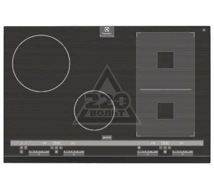 Встраиваемая индукционная варочная панель ELECTROLUX EHH98945FG