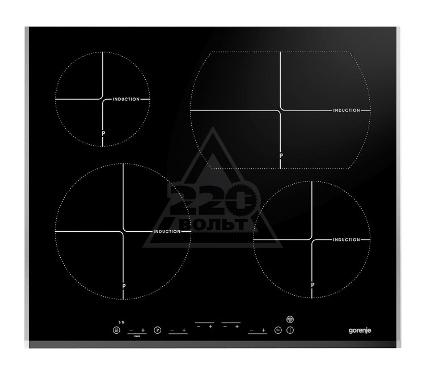 Встраиваемая варочная панель GORENJE IT642AXC