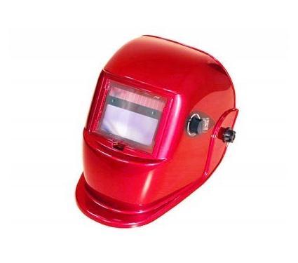 Сварочная маска NWT ''NWT-1'' красная