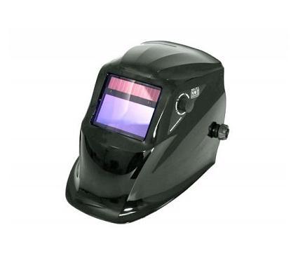 Сварочная маска NWT ''NWT-2'' черная