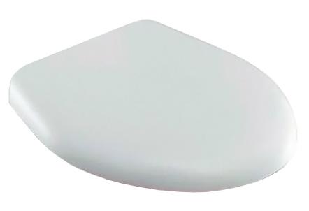 Сиденье для унитаза Jacob delafon Mideo 4393k-00 супермаркет] [jingdong подушка ковыль 3 придерживались кнопки туалета теплого сиденье для унитаза крышка унитаза 1g5865