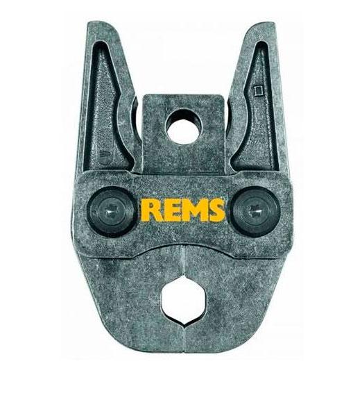 Пресс-клещи Rems 570115  v 15 пресс клещи rems 570780 u 25