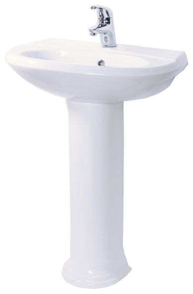 Раковина для ванной Sanita Виктория