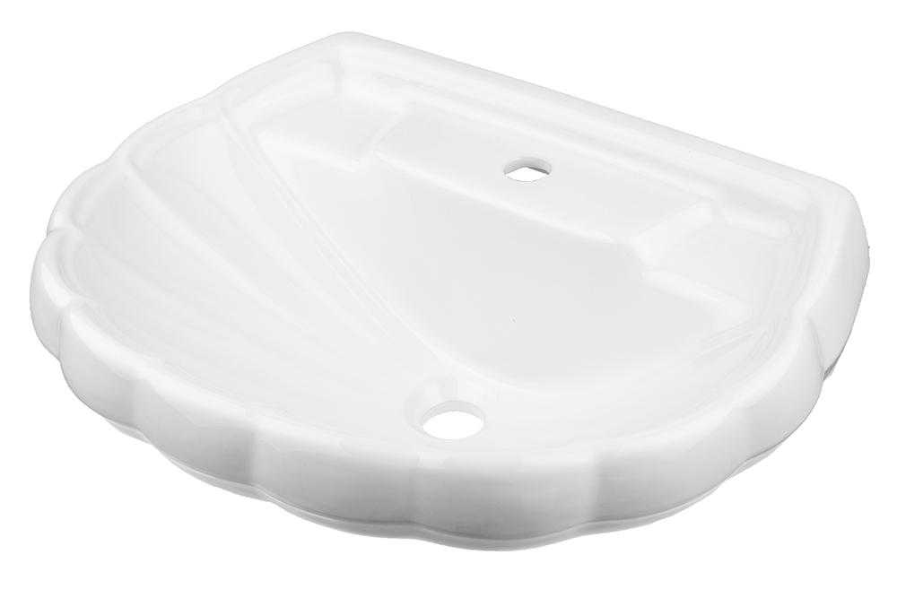 Раковина для ванной Sanita Ромашка