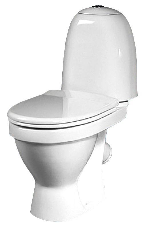 Унитаз-компакт напольный Sanita Виктория комфорт унитаз компакт напольный sanita стандарт комфорт