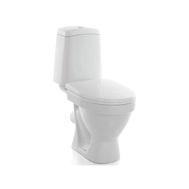 Унитаз-компакт напольный Sanita Лада комфорт унитаз компакт напольный sanita стандарт комфорт