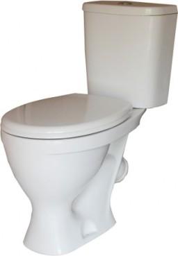 Унитаз-компакт напольный Sanita Формат эконом унитаз компакт напольный sanita стандарт комфорт