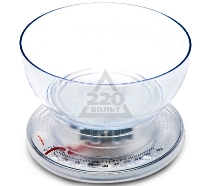 Весы кухонные SUPRA BSS-4000