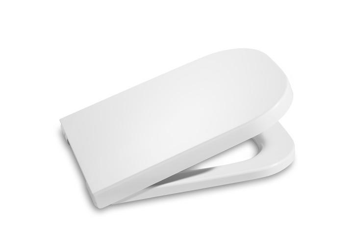 Сиденье для унитаза Roca Gap clean rim 801732004 супермаркет] [jingdong подушка ковыль 3 придерживались кнопки туалета теплого сиденье для унитаза крышка унитаза 1g5865