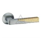 Ручка фалевая ADDEN BAU FUTURE A157 CHROME / GOLD