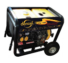 Дизельный генератор DENZEL DW180Е