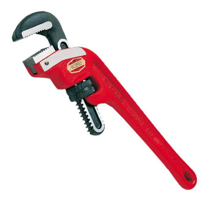 Ключ трубный коленчатый Ridgid 31080 цена и фото