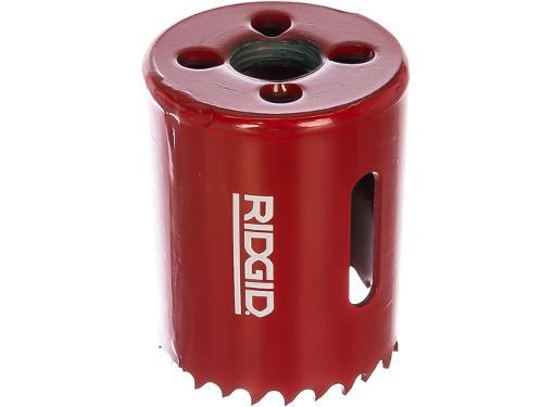 Коронка RIDGID Ф44мм резьба под адаптер 5/8 (52850)