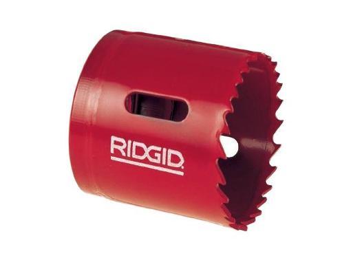 Коронка RIDGID Ф46мм резьба под адаптер 5/8 (52855)