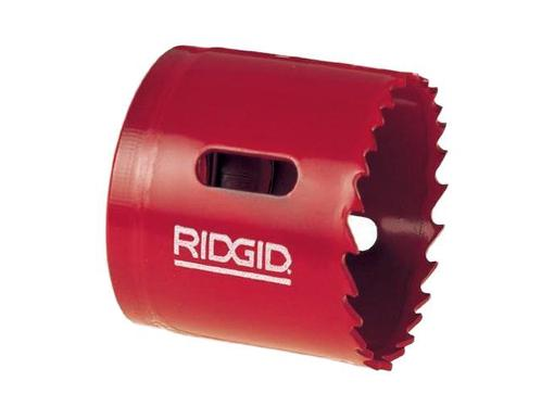 Коронка RIDGID Ф60мм резьба под адаптер 5/8 (52890)