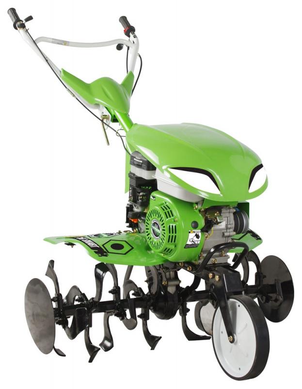 где купить Бензиновый мотоблок Aurora Gardener 750 smart по лучшей цене