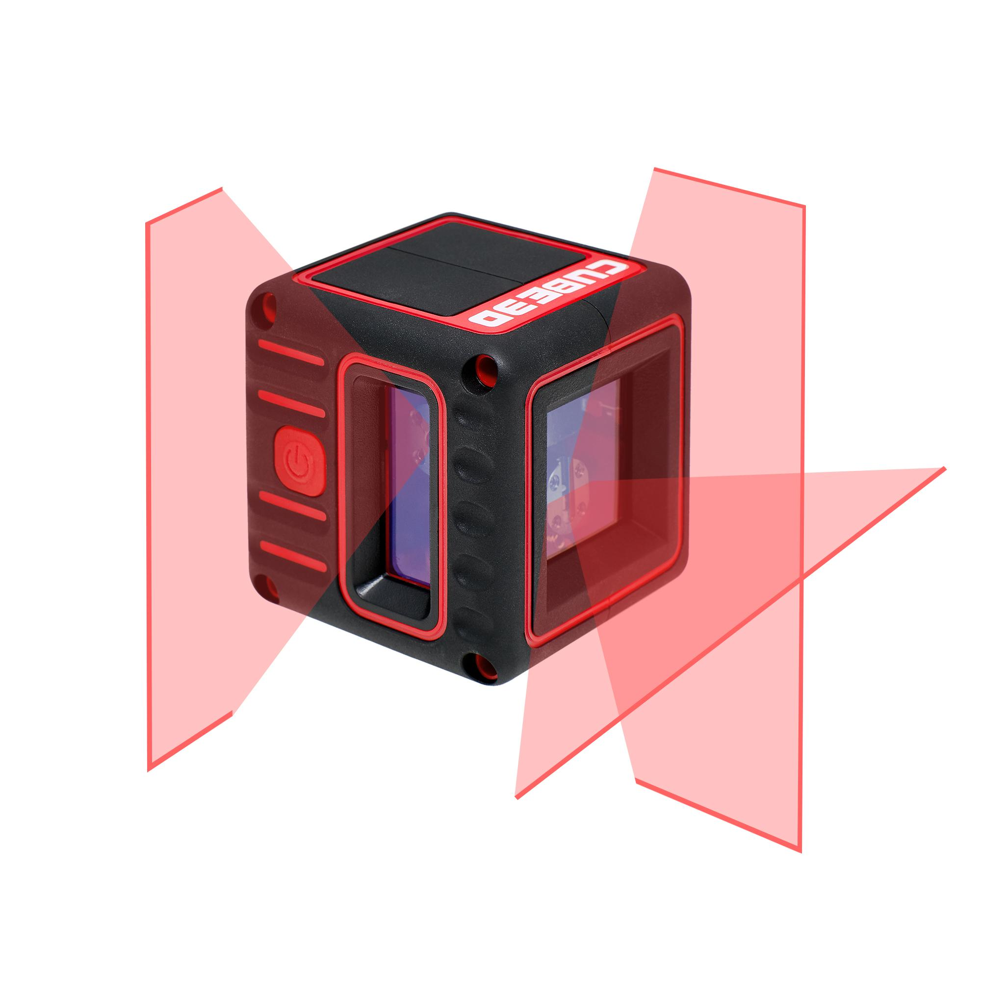 Лазерный построитель плоскостей Ada Cube 3d basic edition уровень ada cube basic edition a 00341