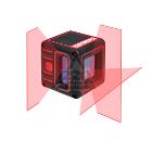 Лазерный построитель плоскостей ADA Cube 3D Basic Edition