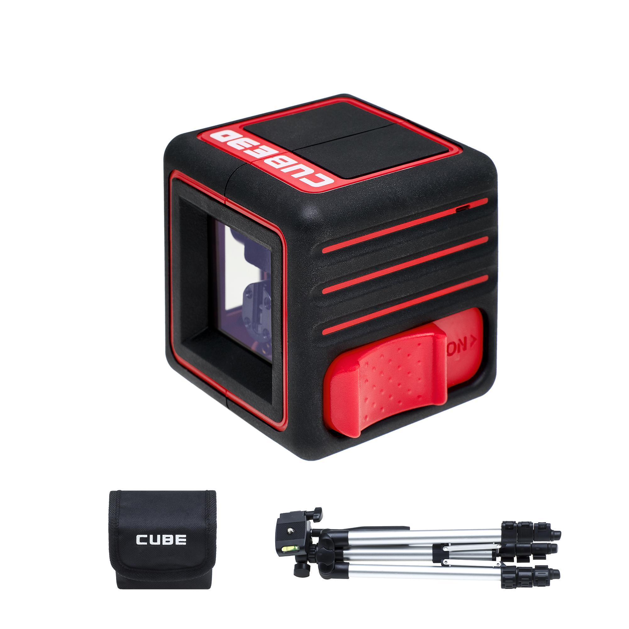 Фото 1/2 Cube 3d professional edition, Уровень