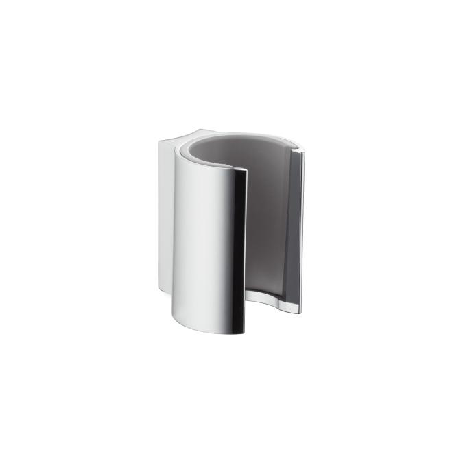 Держатель для душа Axor 27515000 axor термостатaxor starck 12410000 для ванны с душем