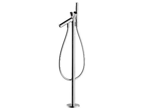 Напольный смеситель для ванны AXOR Starck 10458000