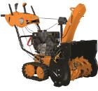 Снегоуборщик EXPERT IRBIS 490TR