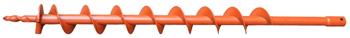 Шнек Expert 30610 сверло для мотобура expert 30610 8х100см