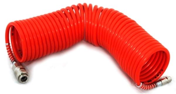 Шланг спиральный для пневмоинструмента Elitech 0704.007701