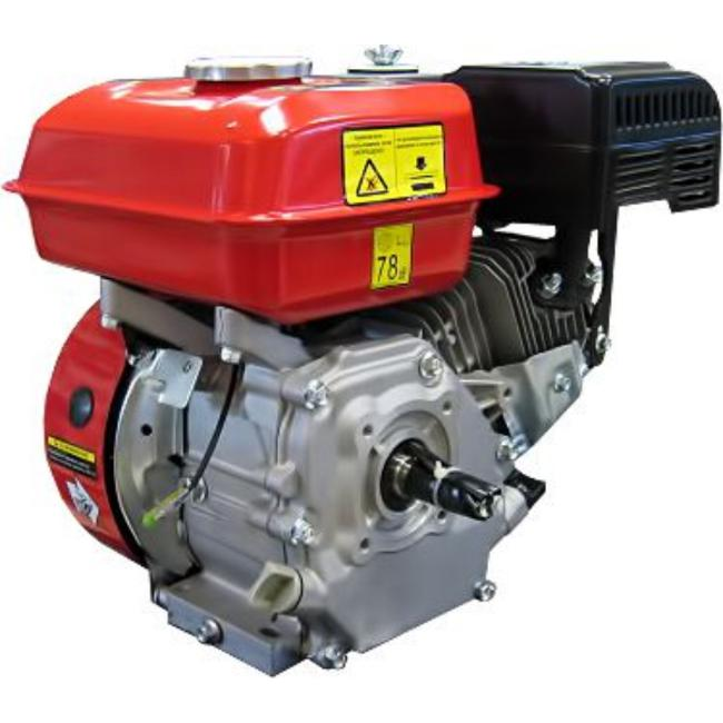 Двигатель Dde Dde168f-q19