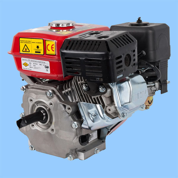 Двигатель Dde Dde170f-q19