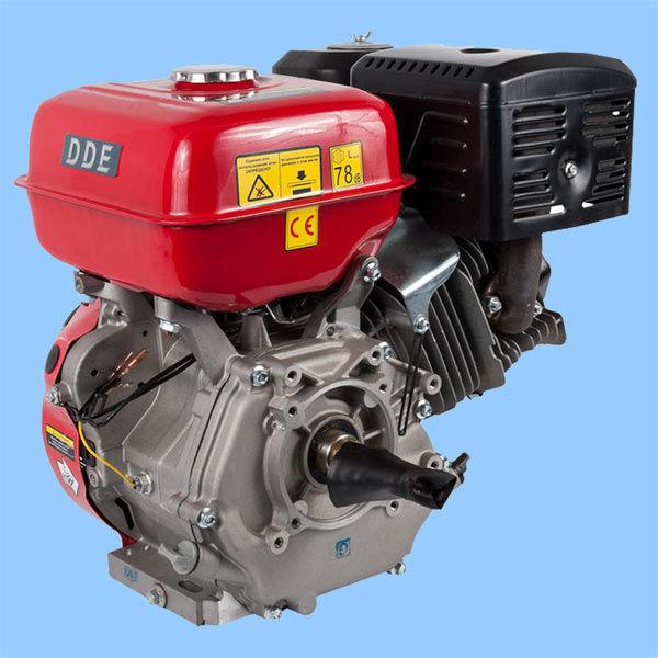 Двигатель Dde Dde188f-s25g
