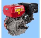Двигатель DDE DDE188F-S25GE