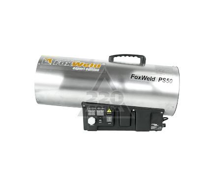 Тепловая пушка FOXWELD PS50
