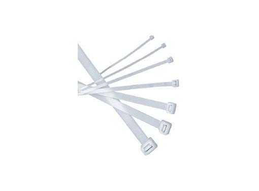 Хомут пластиковый TDM 7.6х500мм 100шт (SQ0515-0138)