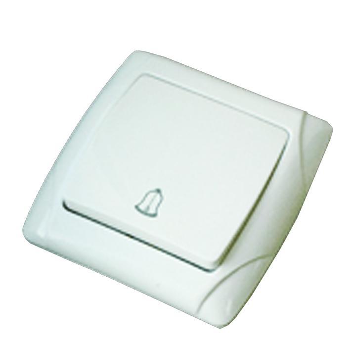 Кнопка для звонка Tdm Sq1805-0007