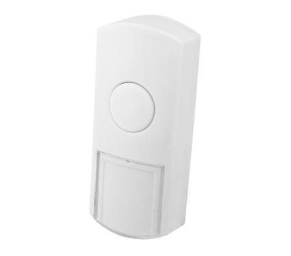Кнопка для звонка TDM SQ1901-0019