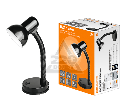 Лампа настольная TDM SQ0337-0021