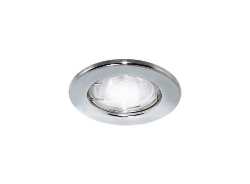 Светильник встраиваемый TDM СВ 01-01 MR16 Хром