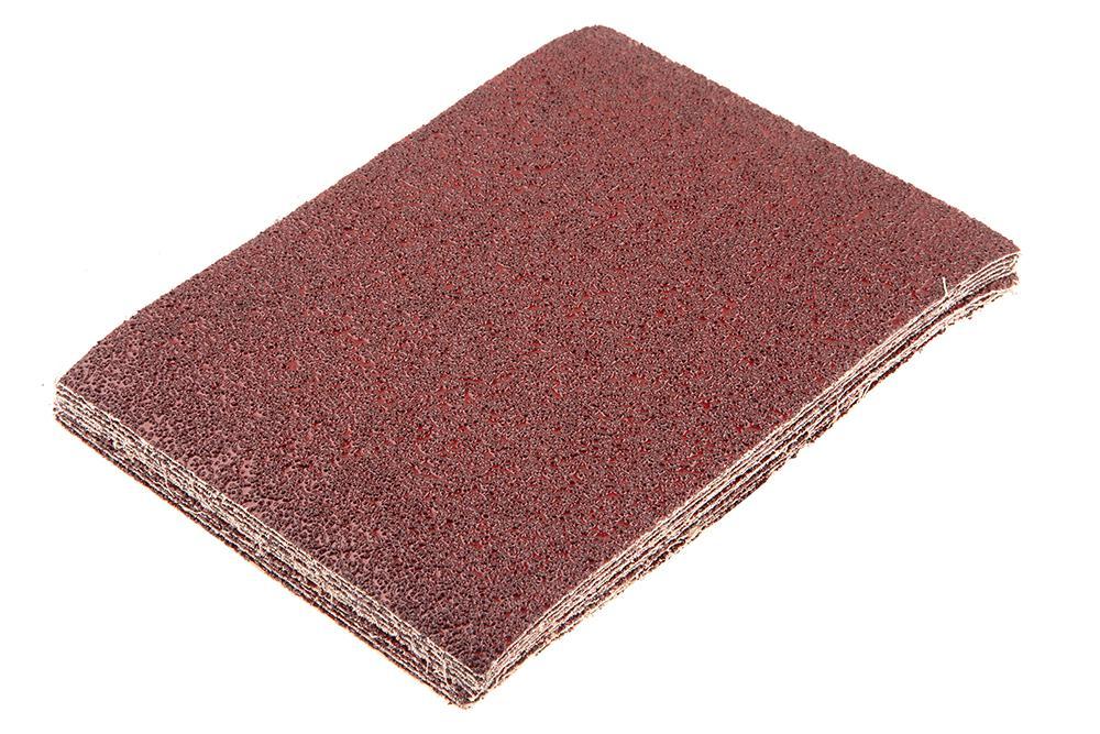Лист шлифовальный БЕЛГОРОД 170x240мм p30 (n63) 10шт. цены