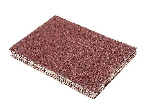 Лист шлифовальный БЕЛГОРОД 170x240мм P20 (N100) 10шт.