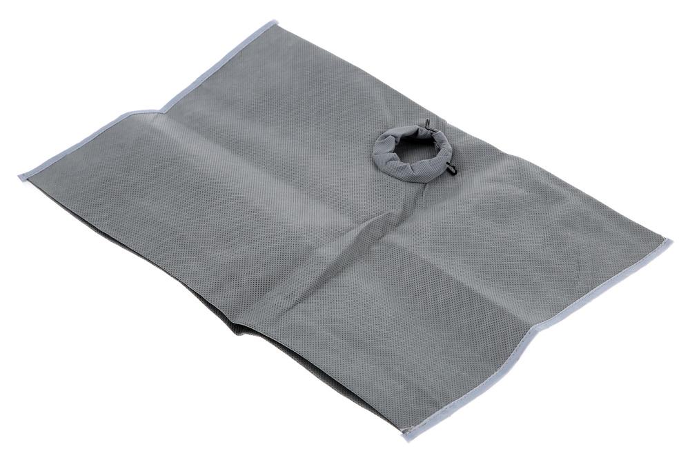 Мешок Hammer 233-014 тканевый мешок тканевый многоразовый зубр для пылесосов модификации м3 30 л