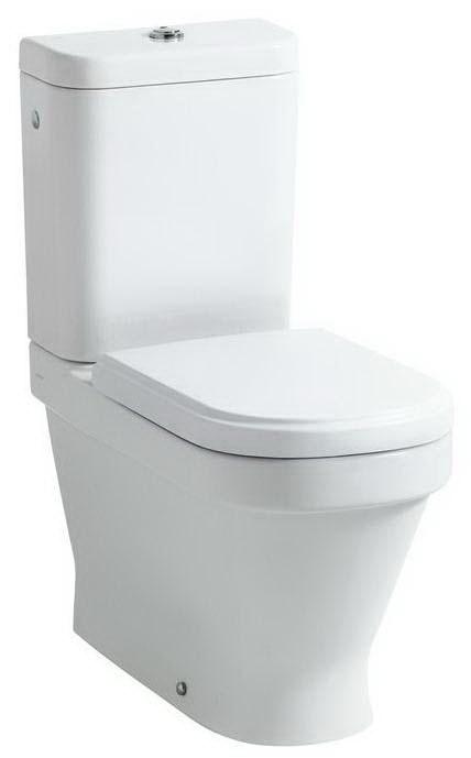 Унитаз напольный Laufen 2468.4.000.000.1 lb3 супермаркет] [jingdong подушка ковыль 3 придерживались кнопки туалета теплого сиденье для унитаза крышка унитаза 1g5865