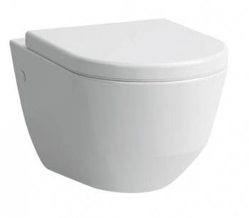 Сиденье для унитаза Laufen 9395.6.300.000.1 pro сиденье для унитаза belbagno formica дюропласт микролифт металическое крепление bb1030sc